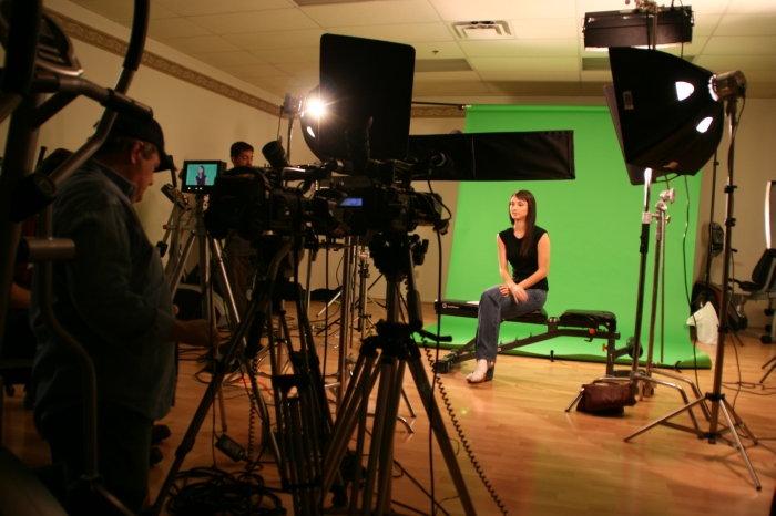 Multimedia Production Services Dallas, TX