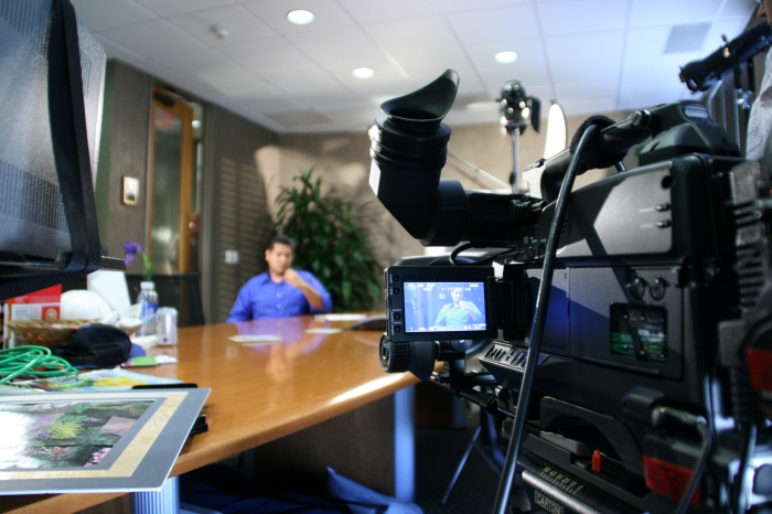 Marketing Video Dallas